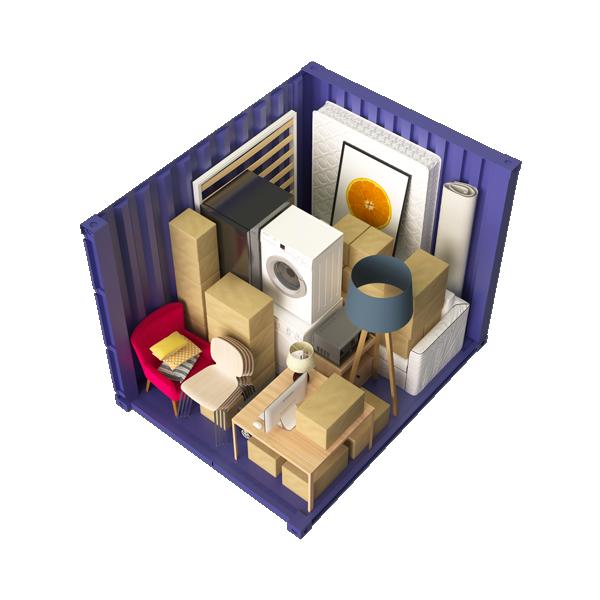 photo du box Le Box n°2